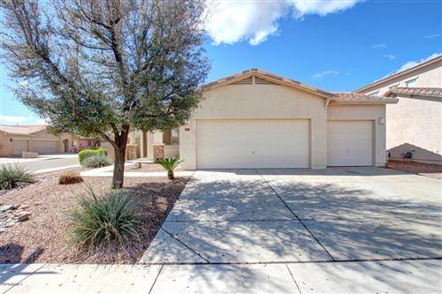 Photo of 15400 N 168TH Lane, Surprise, AZ 85388 (MLS # 6308790)