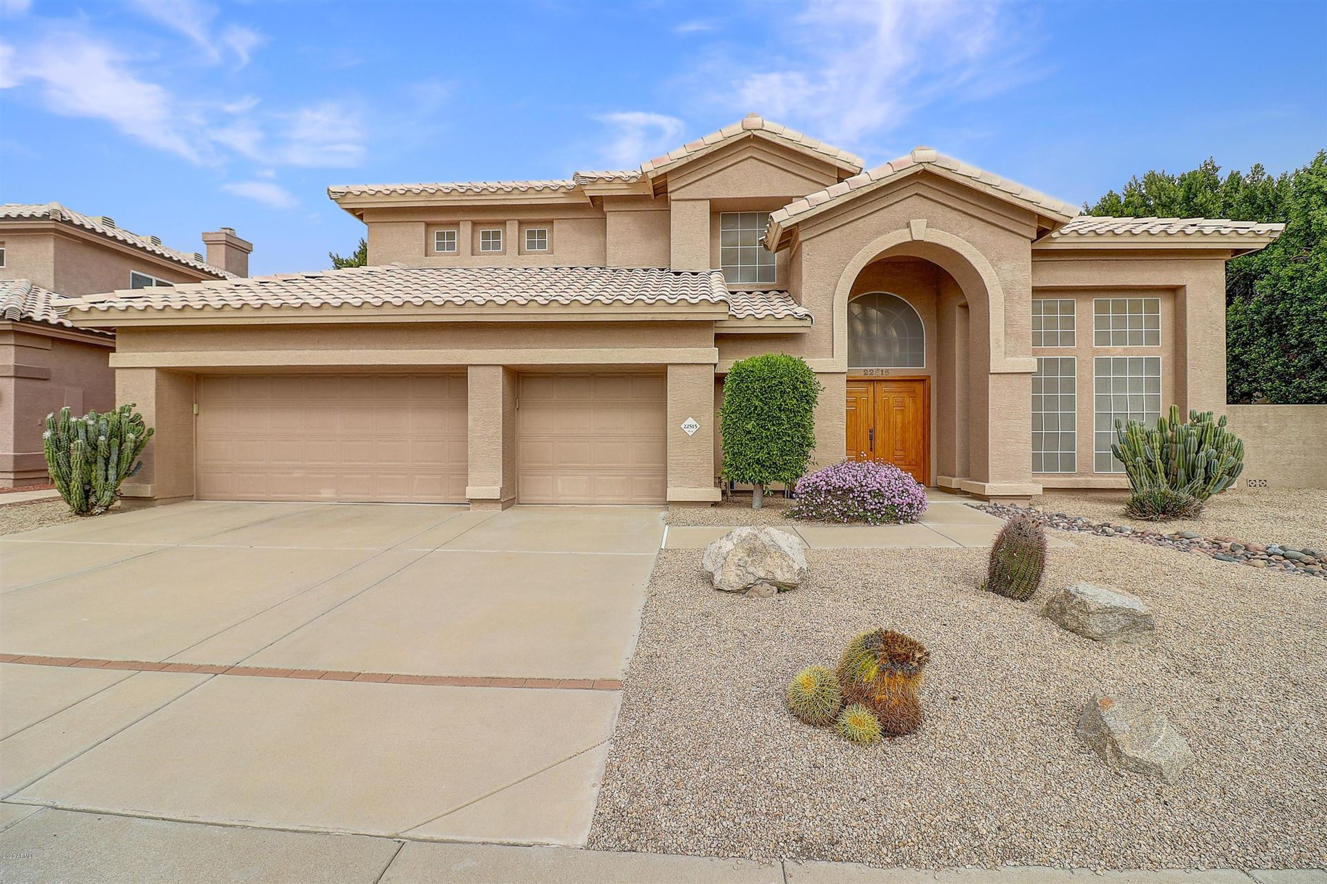 22515 N 60TH Avenue, Glendale, AZ 85310 - #: 6043790