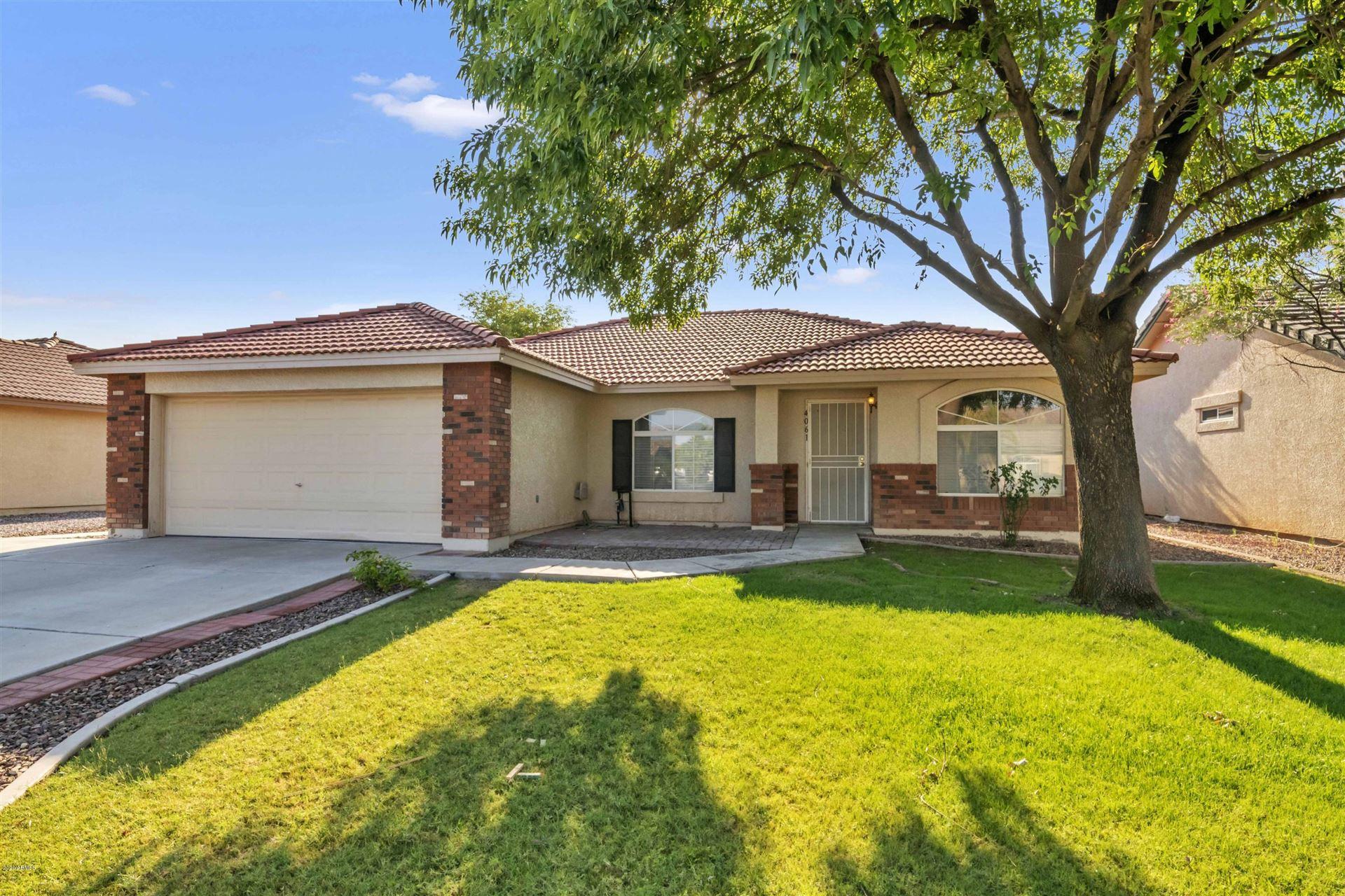 4061 S KIRBY Street, Gilbert, AZ 85297 - #: 6094790