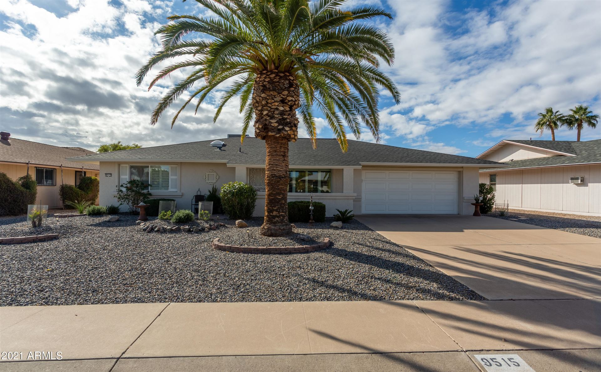 Photo of 9515 W LINDGREN Avenue, Sun City, AZ 85373 (MLS # 6201790)