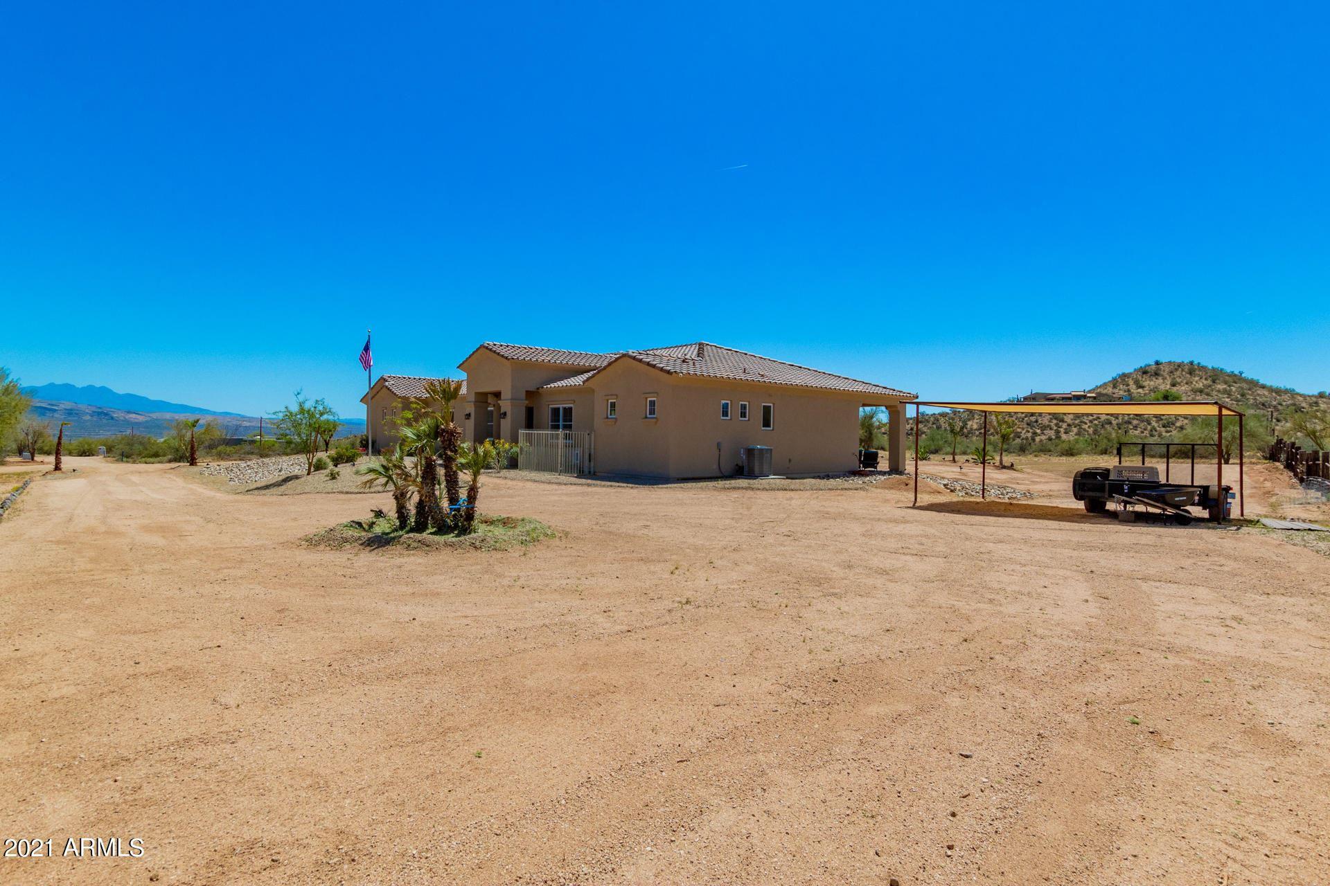 Photo of 17315 E QUAIL TRACK Road, Rio Verde, AZ 85263 (MLS # 6221790)