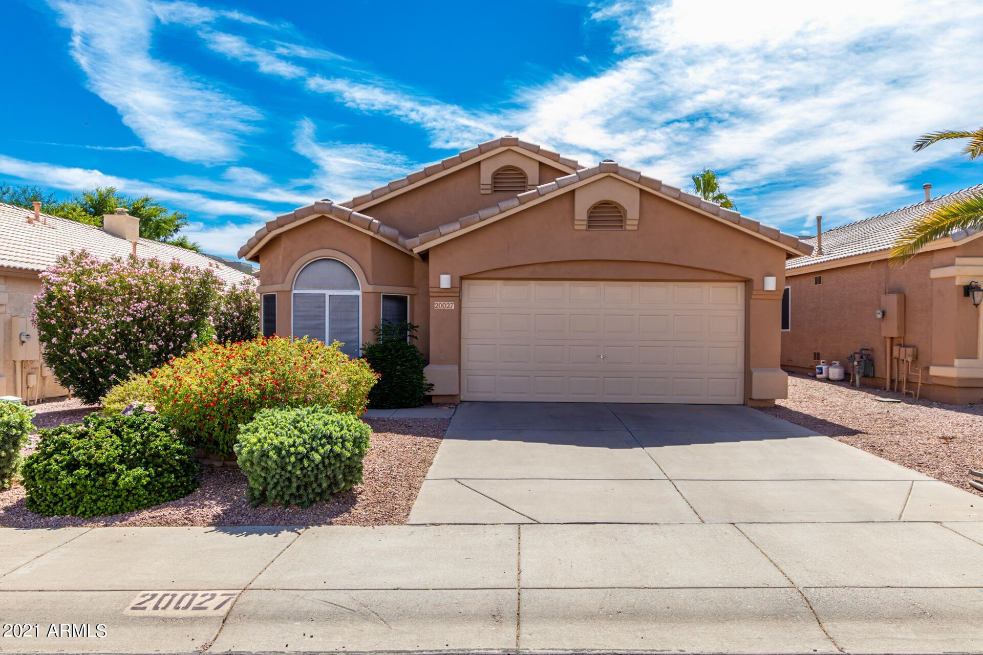 20027 N 22ND Place, Phoenix, AZ 85024 - MLS#: 6248790