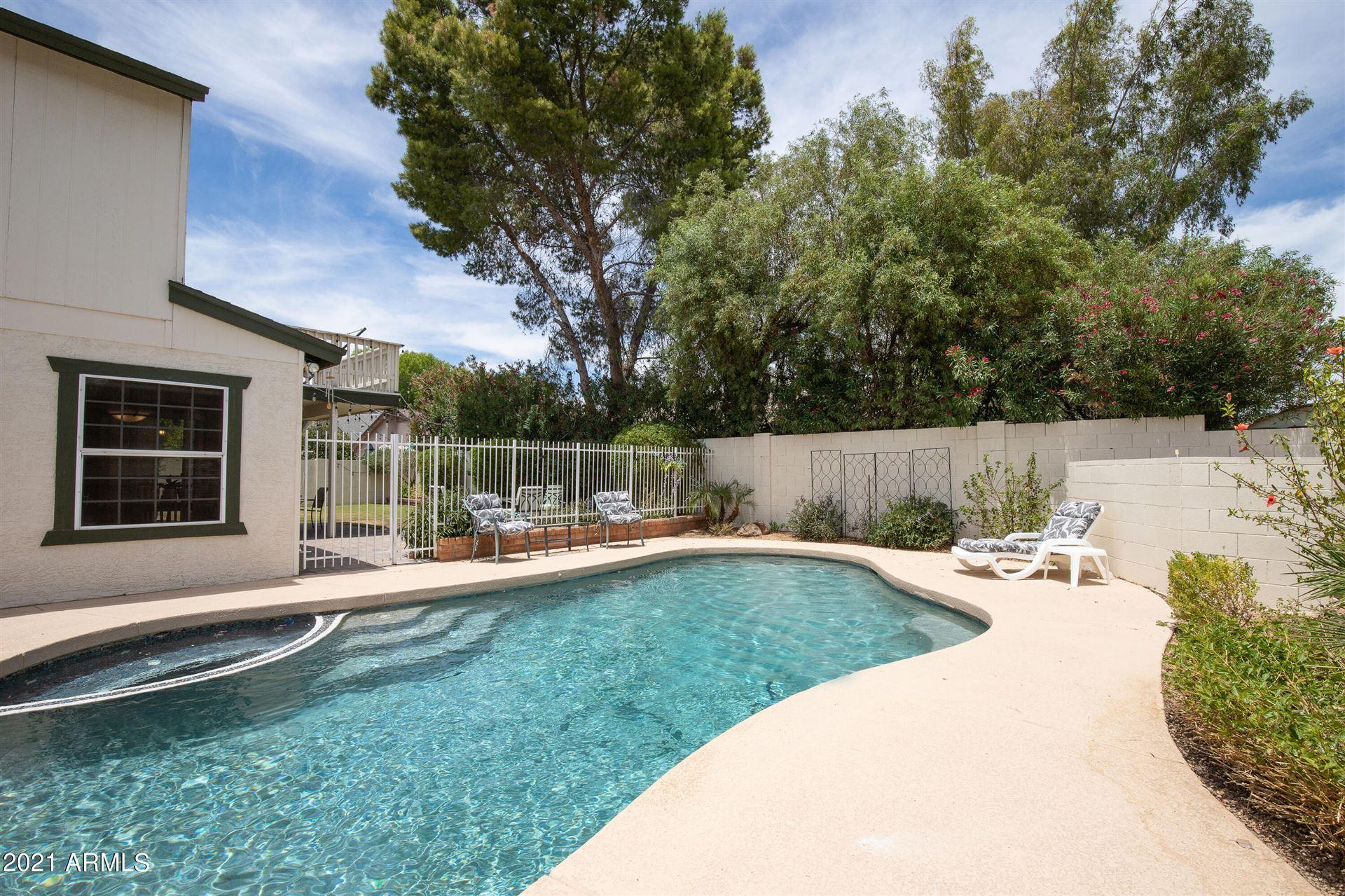 Photo of 8020 E MCLELLAN Boulevard, Scottsdale, AZ 85250 (MLS # 6249790)