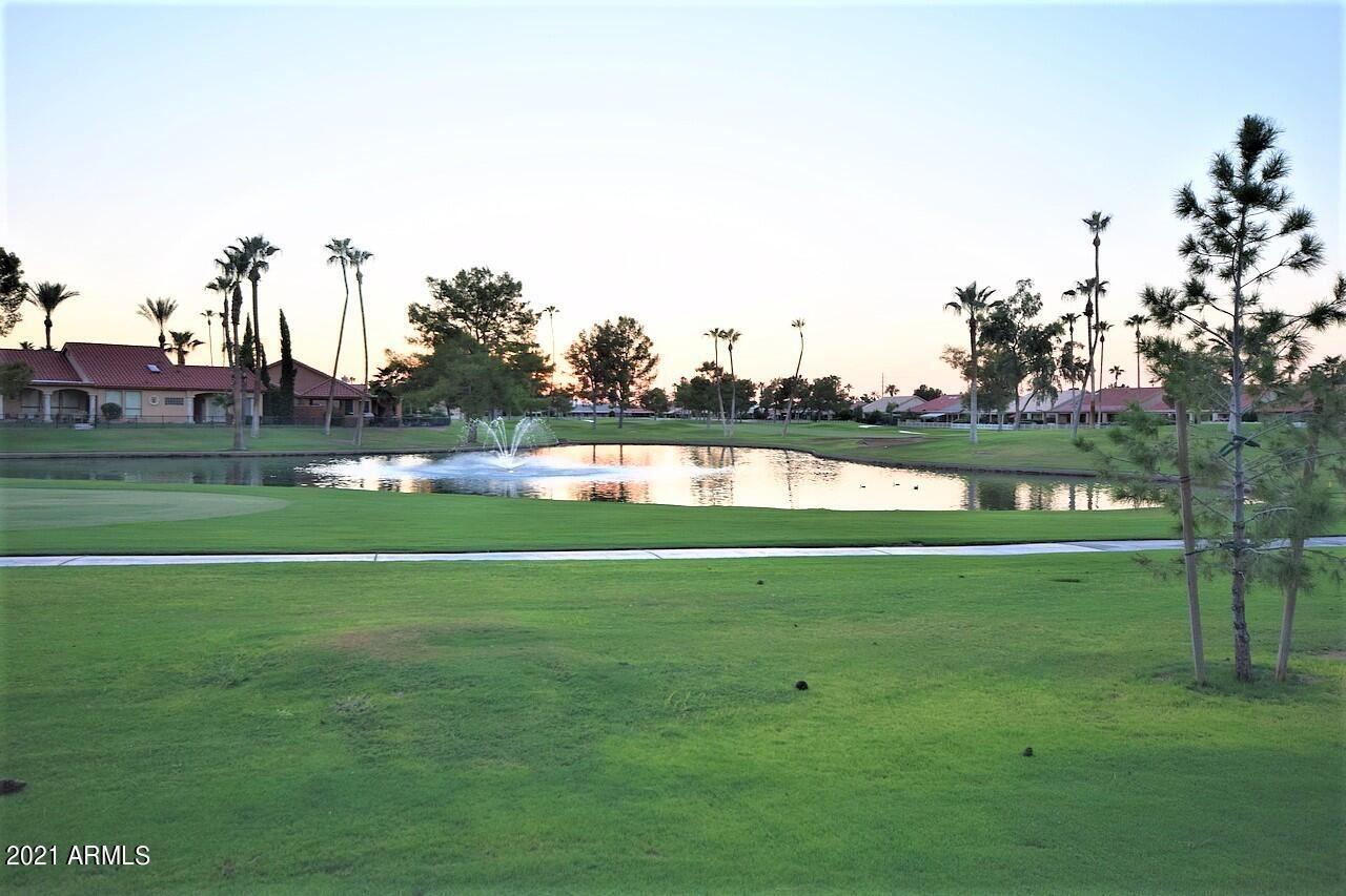 Photo of 25228 S FLAME TREE Drive, Sun Lakes, AZ 85248 (MLS # 6295790)