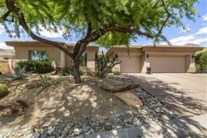 Photo of 11180 E Karen Drive, Scottsdale, AZ 85255 (MLS # 5919791)