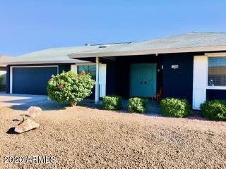 Photo of 11086 W TIMBERLINE Drive, Sun City, AZ 85351 (MLS # 6099791)