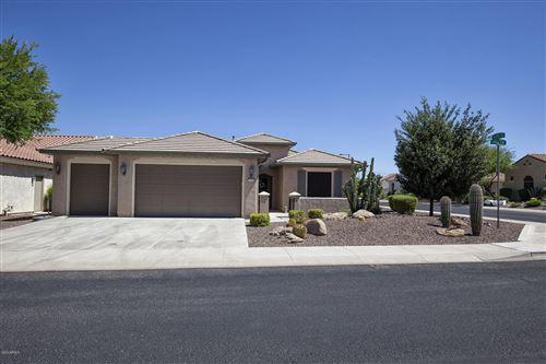 Photo of 26780 W IRMA Lane, Buckeye, AZ 85396 (MLS # 6100791)