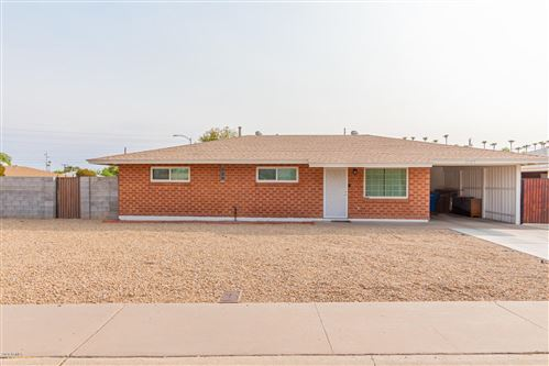 Photo of 2125 W VERDE Lane, Phoenix, AZ 85015 (MLS # 6131791)