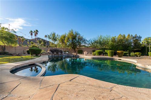Photo of 4744 E FOOTHILL Drive, Paradise Valley, AZ 85253 (MLS # 6250791)