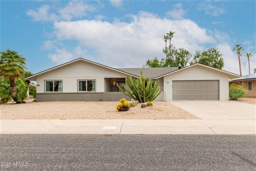 Photo of 10101 W SIGNAL BUTTE Circle, Sun City, AZ 85373 (MLS # 6269791)
