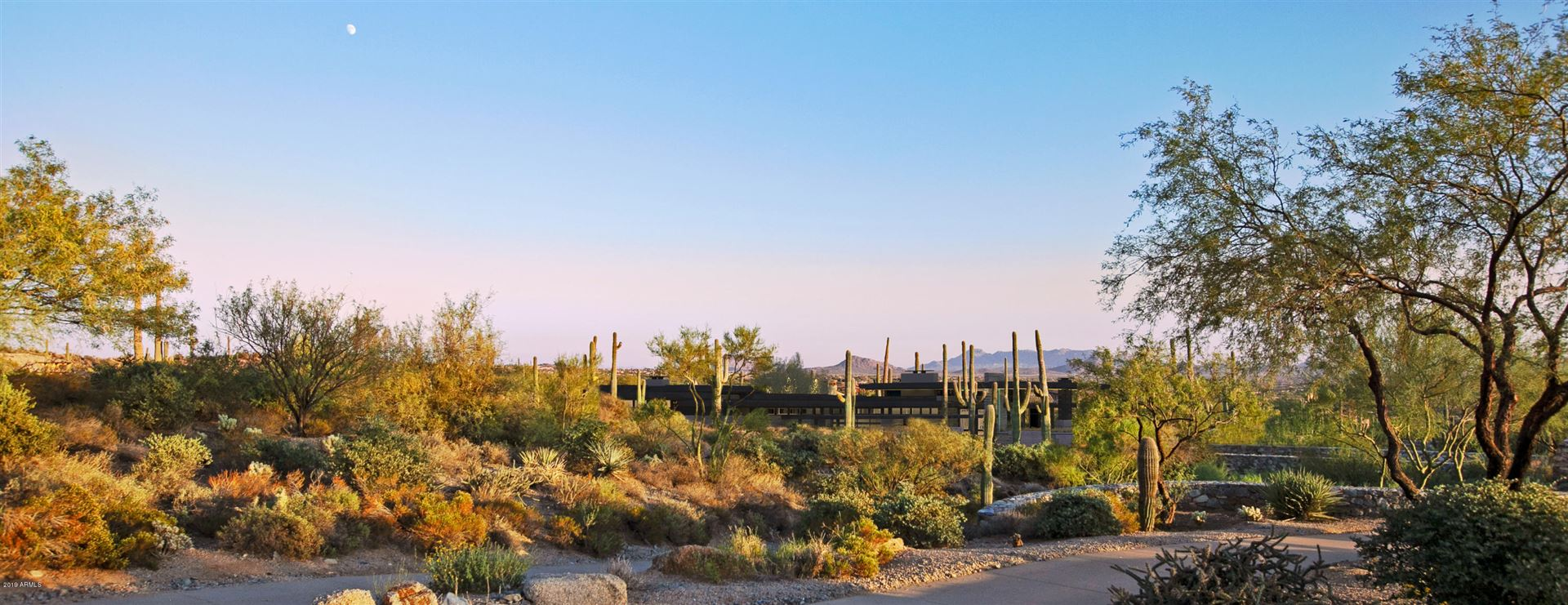 Photo of 41927 N SAGUARO FOREST Drive, Scottsdale, AZ 85262 (MLS # 6012791)