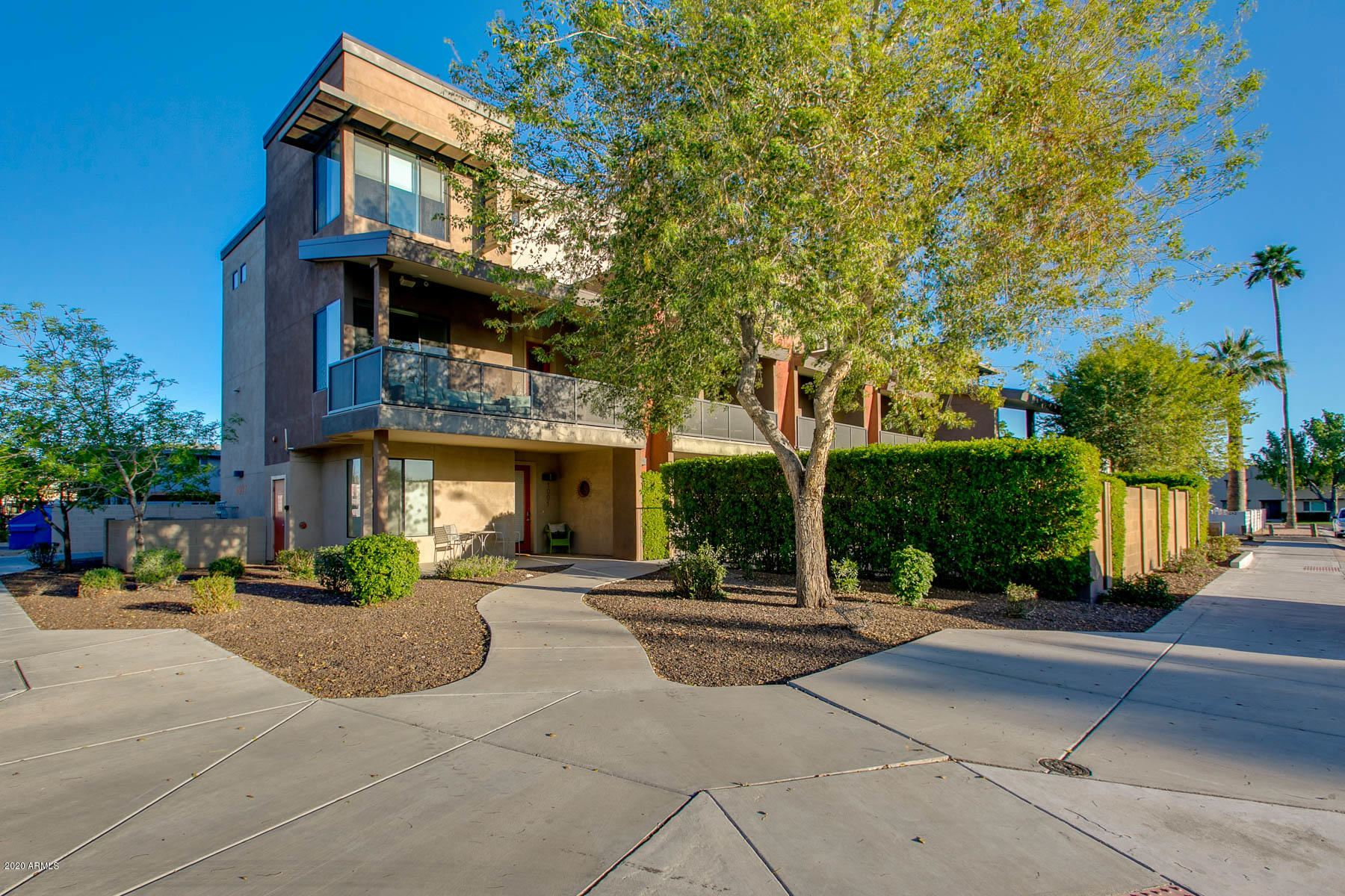 6937 E 6TH Street #1002, Scottsdale, AZ 85251 - #: 6047791