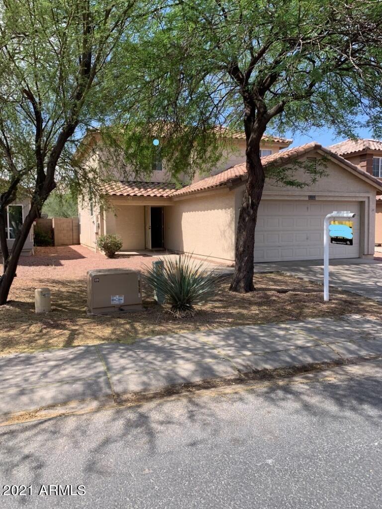 Photo of 11533 W LAUREL Lane, El Mirage, AZ 85335 (MLS # 6231791)