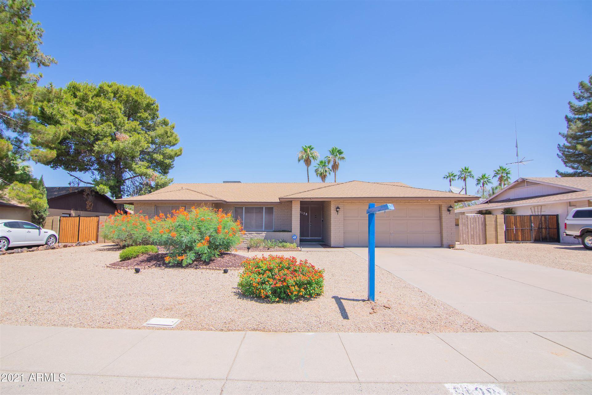 Photo of 5128 E BLANCHE Drive, Scottsdale, AZ 85254 (MLS # 6248791)