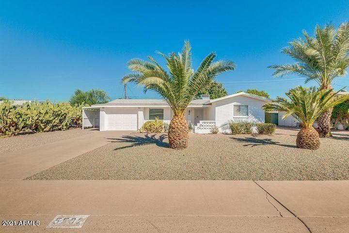 5502 E BILLINGS Street, Mesa, AZ 85205 - MLS#: 6256791