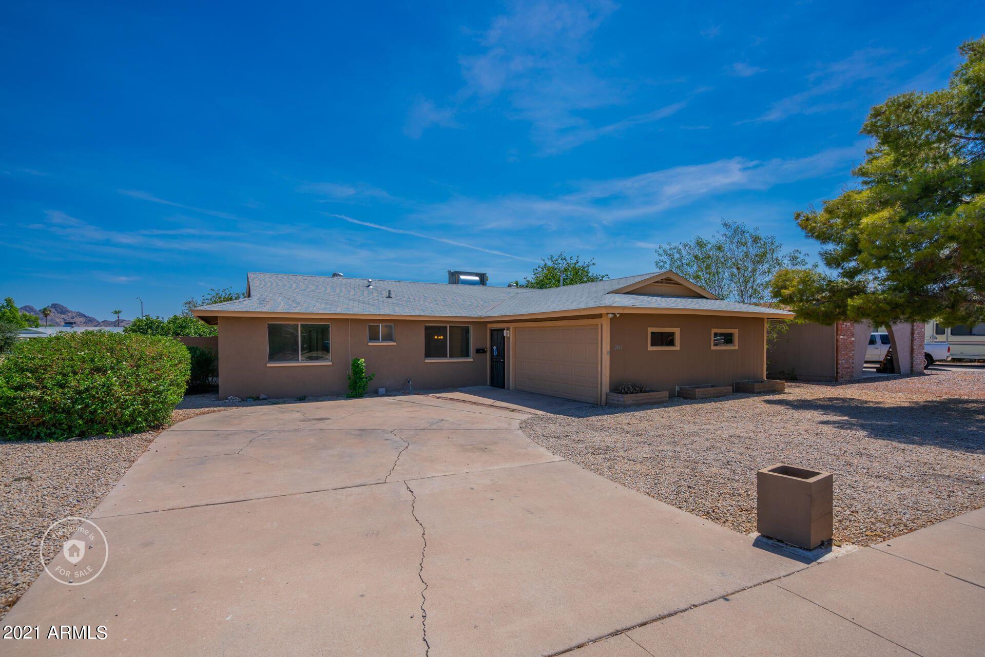 2443 E MARMORA Street, Phoenix, AZ 85032 - MLS#: 6261791