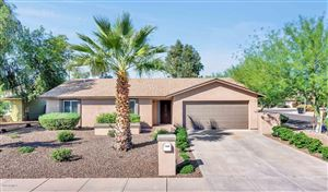 Photo of 6110 E SPRING Road, Scottsdale, AZ 85254 (MLS # 6003792)
