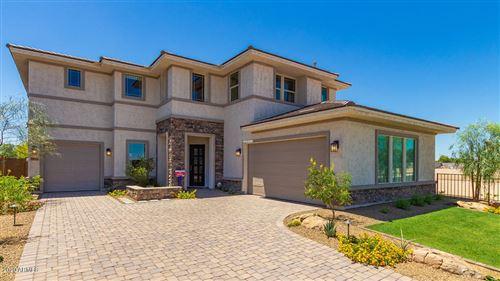 Photo of 7032 N 85th Lane, Glendale, AZ 85305 (MLS # 6095792)