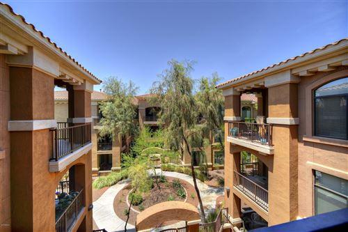 Photo of 11640 N TATUM Boulevard #3069, Phoenix, AZ 85028 (MLS # 6100792)