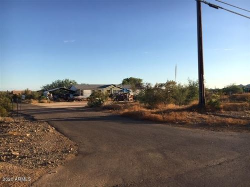 Photo of 1815 E LA SALLE Road, Phoenix, AZ 85086 (MLS # 6110792)