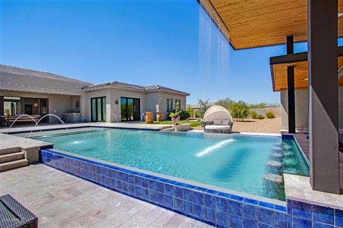 Photo of 7130 E Navarro Court, Scottsdale, AZ 85266 (MLS # 6128792)