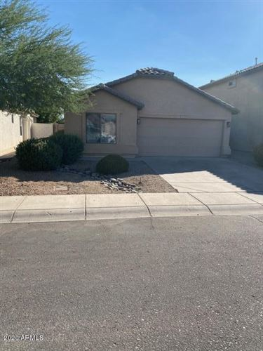 Photo of 11075 W Virginia Avenue, Avondale, AZ 85392 (MLS # 6138792)