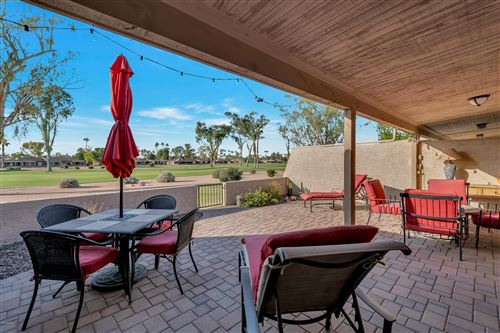 Photo of 10205 E MINNESOTA Avenue, Sun Lakes, AZ 85248 (MLS # 6151792)