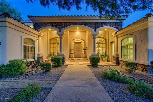 Photo of 22429 N 54TH Place, Phoenix, AZ 85054 (MLS # 6163792)