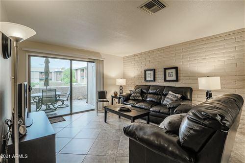 Photo of 4354 N 82ND Street #115, Scottsdale, AZ 85251 (MLS # 6184792)