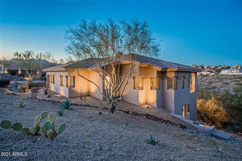 Photo of 15504 E GREYSTONE Drive E, Fountain Hills, AZ 85268 (MLS # 6193792)