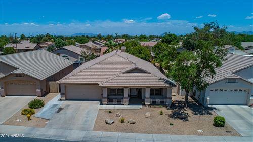 Photo of 2308 E BONITA Street, Gilbert, AZ 85296 (MLS # 6257792)