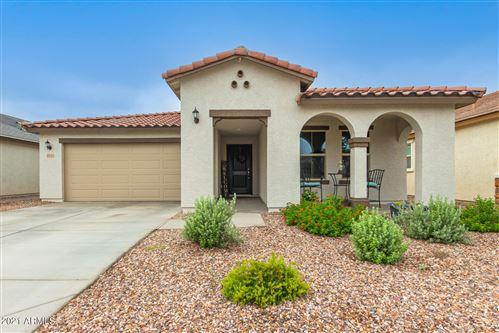 Photo of 8141 W SANDS Road, Glendale, AZ 85303 (MLS # 6266792)
