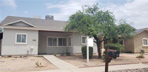 Photo of 1338 E SAINT ANNE Avenue, Phoenix, AZ 85042 (MLS # 6268792)
