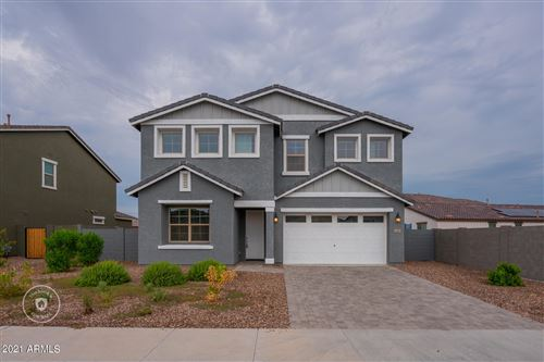 Photo of 545 S 199TH Drive, Buckeye, AZ 85326 (MLS # 6269792)