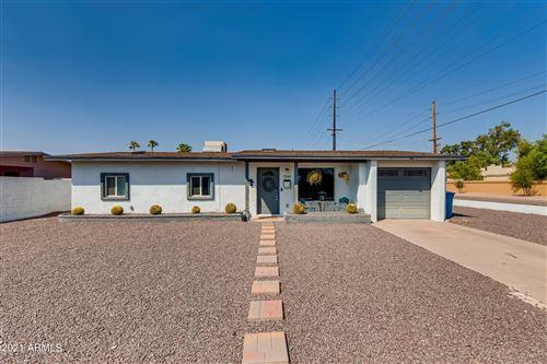 Photo of 1248 E VALERIE Drive, Tempe, AZ 85281 (MLS # 6293792)