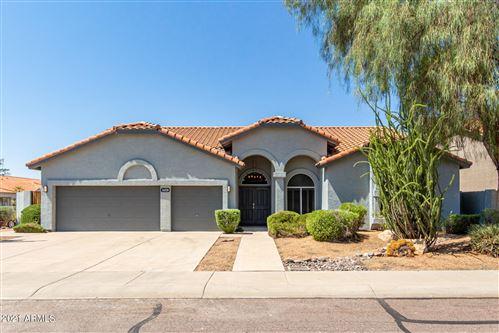 Photo of 16228 N 56TH Way, Scottsdale, AZ 85254 (MLS # 6294792)