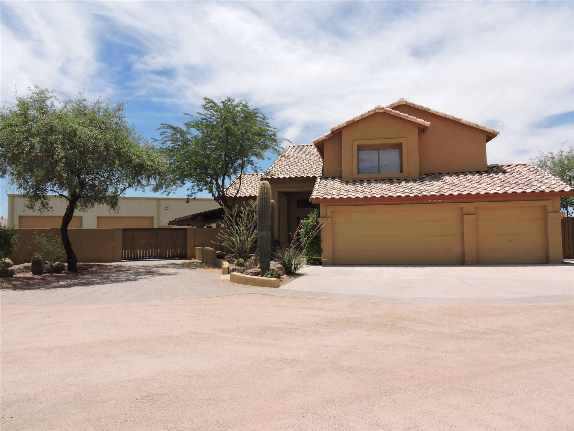 35724 N 7TH Avenue, Phoenix, AZ 85086 - MLS#: 6105792