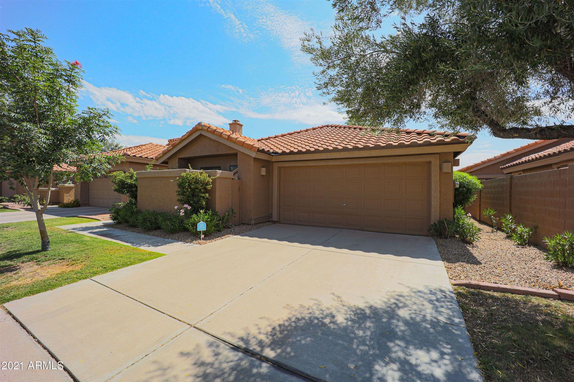 Photo of 15607 N 50TH Street, Scottsdale, AZ 85254 (MLS # 6249792)