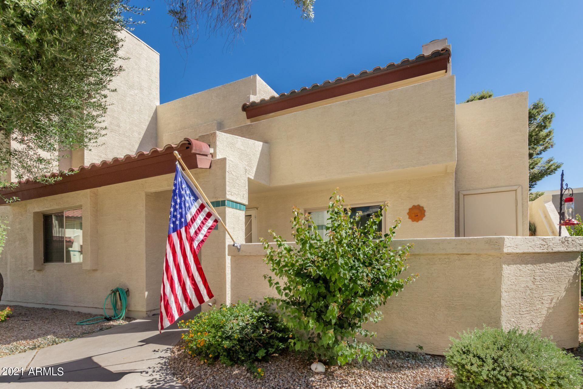 Photo of 2020 W Union Hills Drive #140, Phoenix, AZ 85027 (MLS # 6307792)