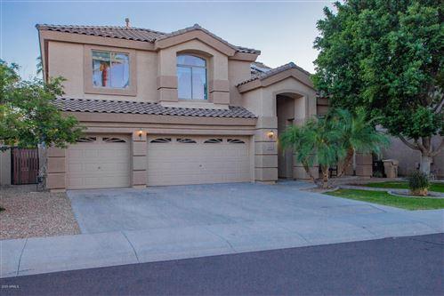 Photo of 6931 W Antelope Drive, Peoria, AZ 85383 (MLS # 6144793)