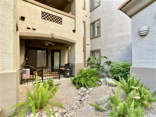 Photo of 14000 N 94th Street #1155, Scottsdale, AZ 85260 (MLS # 6164793)