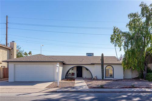 Photo of 2635 W Naranja Avenue, Mesa, AZ 85202 (MLS # 6167793)