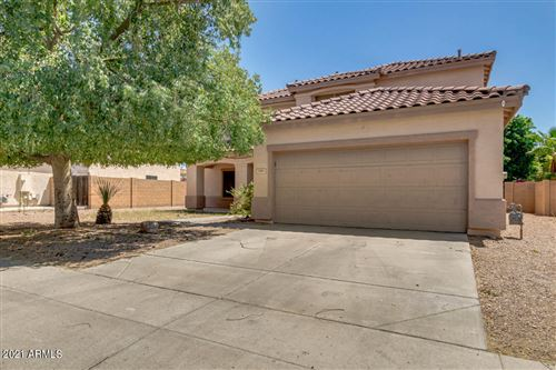 Photo of 11011 E FLORIAN Avenue, Mesa, AZ 85208 (MLS # 6224793)
