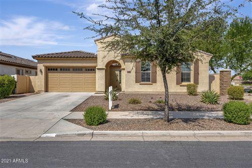 Photo of 19498 E APRICOT Lane, Queen Creek, AZ 85142 (MLS # 6294793)