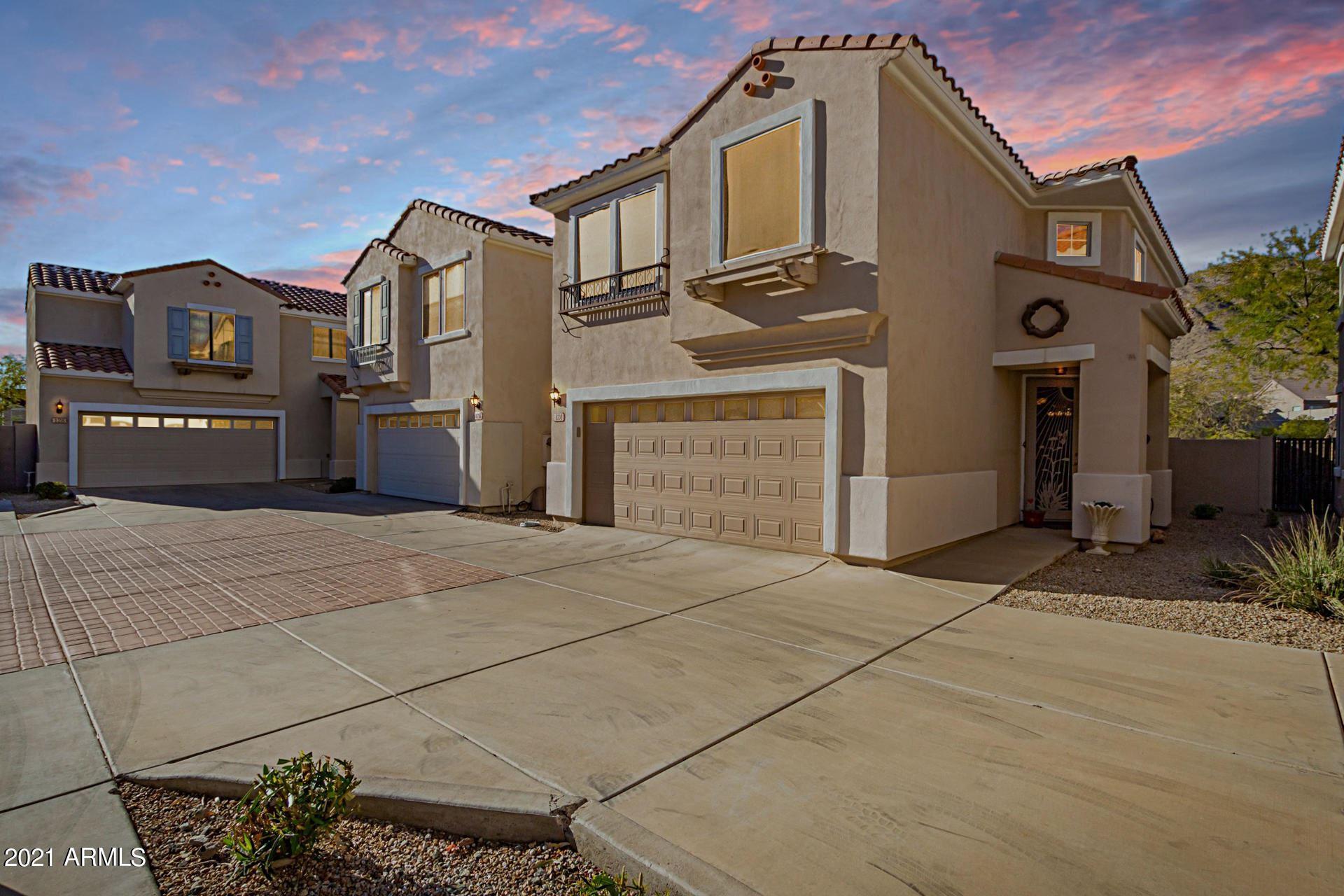124 W MOUNTAIN SAGE Drive, Phoenix, AZ 85045 - MLS#: 6197793