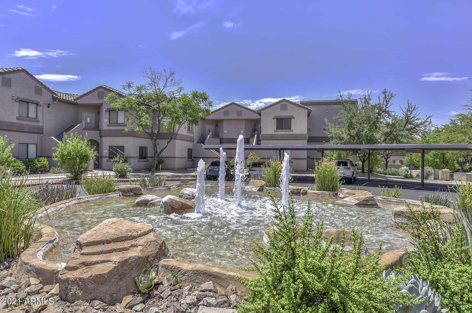 9555 E RAINTREE Drive #1060, Scottsdale, AZ 85260 - MLS#: 6267793