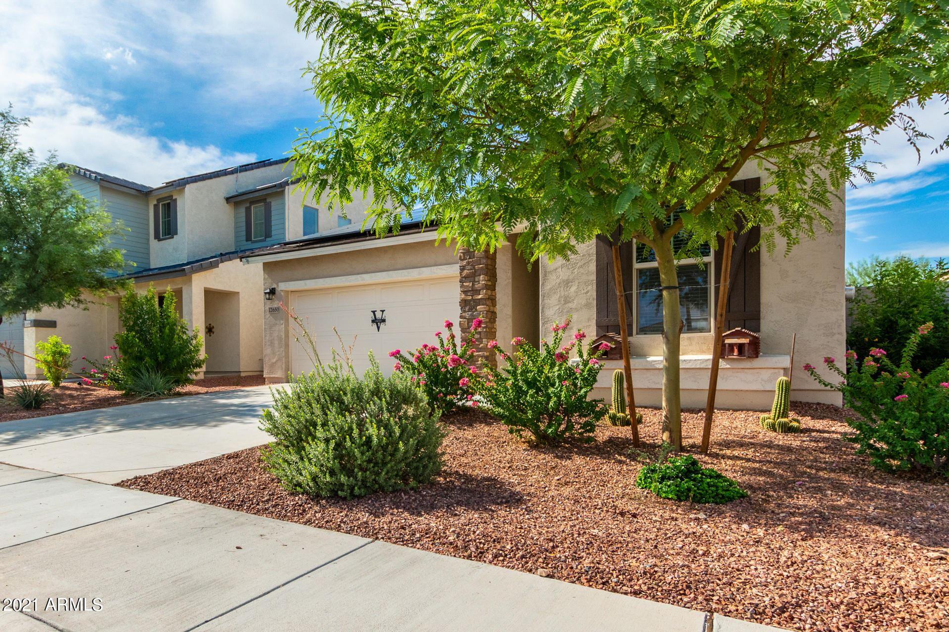 Photo of 12650 W JUNIPERO Court, Sun City West, AZ 85375 (MLS # 6270793)