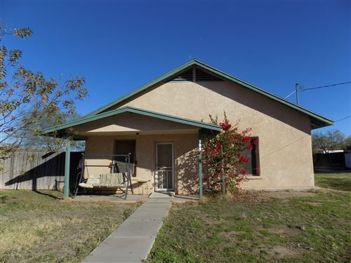 Photo of 399 S CENTRAL Avenue, Florence, AZ 85132 (MLS # 6013794)