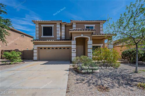 Photo of 10165 E KNOWLES Avenue, Mesa, AZ 85209 (MLS # 6271794)