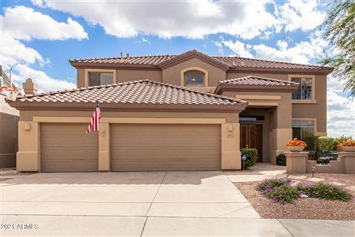 Photo of 10927 E Butherus Drive, Scottsdale, AZ 85255 (MLS # 6309794)